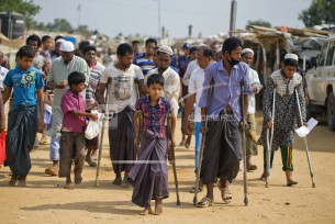 Independent report focuses on 'systemic failure' surrounding Rohingya crisis