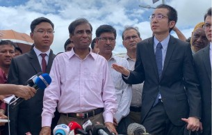 Rohingya repatriation attempt again fails