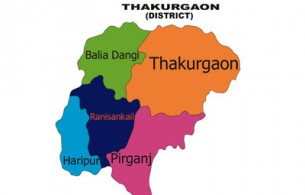 2 of a family die, 3 fall sick from 'unidentified disease' in Thakurgaon