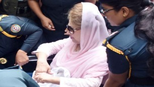 Khaleda's bail rejection exposed govt's 'vindictive' policy, BNP accuses