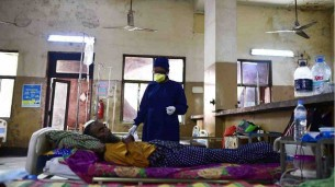 Coronavirus in Bangladesh: 2,635 new cases, 35 deaths recorded in 24 hrs